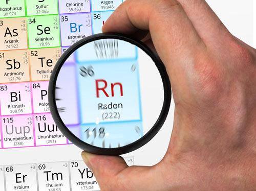 Global undersøgelse bekræfter de skadelige konsekvenser af radon-lungekræft